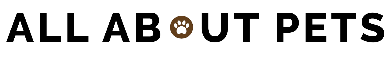 ALL ABOUT PETS-Logo